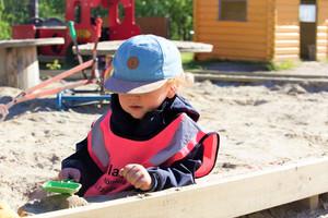 Mateřská škola v kompletně ekologickém standardu