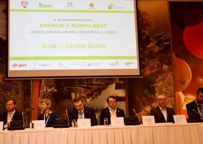 Konference Litoměřice 2019