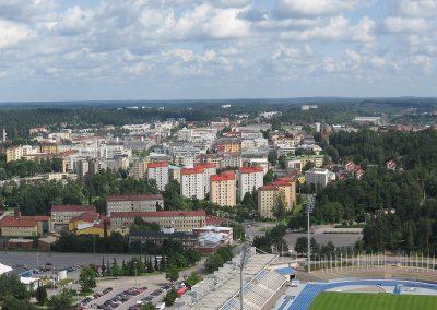 Energy Choice: Energetická platforma pro obyvatele Lahti